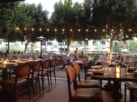 Patio Dining Scottsdale by 7 Of The Best Outdoor Patios In
