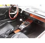 1974 Alfa Romeo GTV 2000 / Collector Classic  Auto Museum