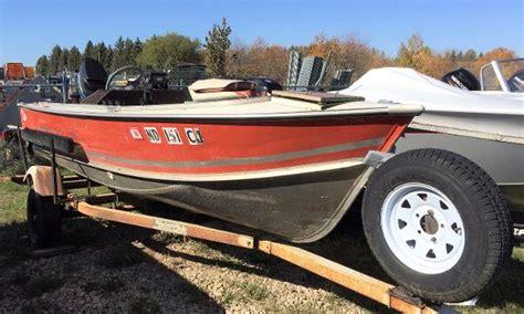 cheap boats minot nd 1992 lund pro v 1775 minot north dakota boats