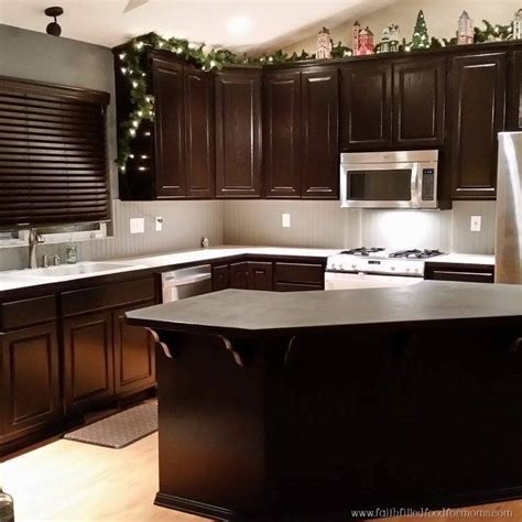 how to make kitchen cabinets look new again easy kitchen updates simple creative ideas faith