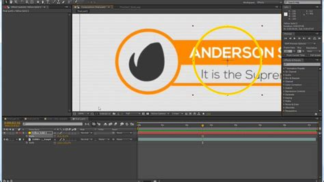 tutorial after effect flat design flat design tutorial in adobe after effect youtube