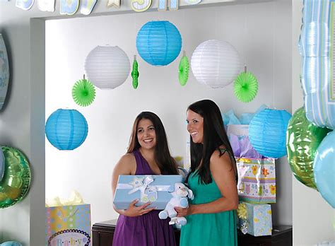 City Baby Shower Ideas by Baby Shower Decorating Ideas City