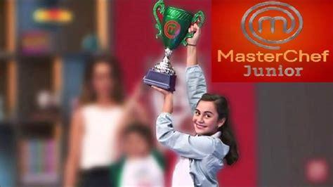 imagenes en 3d del junior se filtran imagenes del ganador de masterchef junior 2017