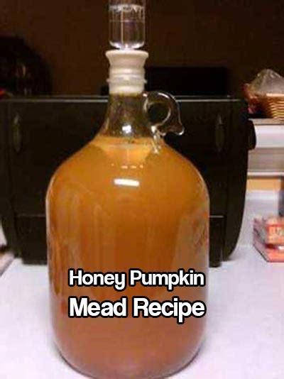 best honey for mead honey pumpkin mead recipe shtf prepping central