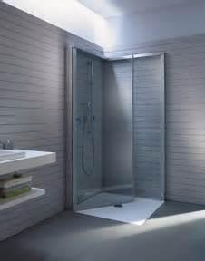 Small Bathroom With Shower Ideas duschkabinen und duschw 228 nde zum wegklappen