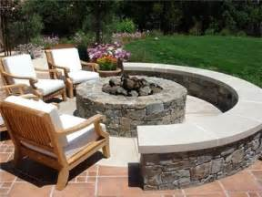 Best Outdoor Firepit This Pit Offers Plenty Of Seating For Outdoor Without To Worry About