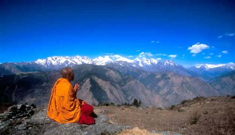 himalayas tibet learn shamanic practices in nepal 171 parallel perception