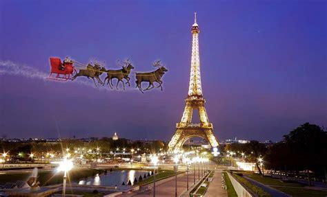 le porte di parigi natale 2014 a parigi