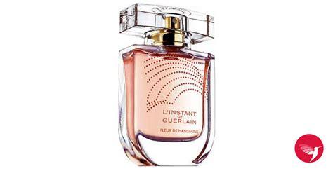 guerlain si鑒e social l instant de guerlain fleur de mandarine guerlain perfume