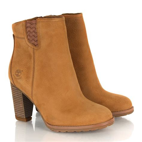 timberland women s earthkeepers 174 stratham heights wp ankle