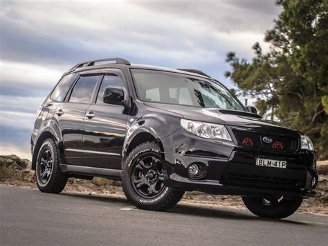 subaru forester off road bumper 17 best subaru custom ideas images on pinterest cars