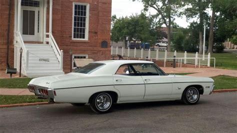 1967 chevy impala sedan for sale 1967 impala 4 door sedan for sale autos post
