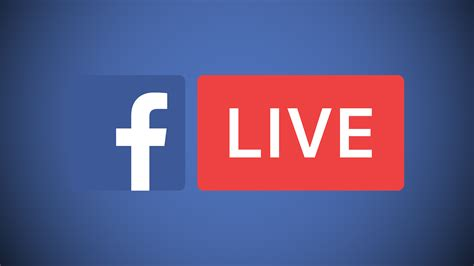 fb video live stream on facebook behind the lenscap