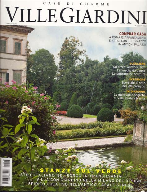 giardini e ville ville giardini magazine images