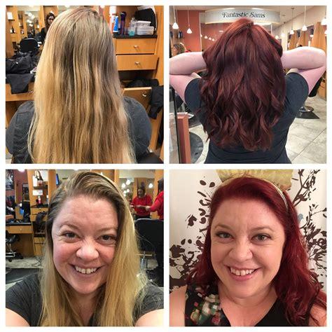 grand ave haircuts fantastic sams 17 photos 63 reviews hair salons