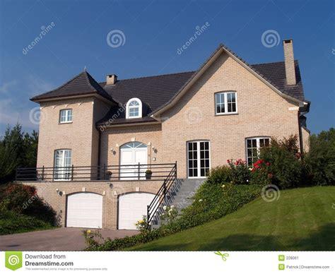 suburban house suburban house stock image image 228061