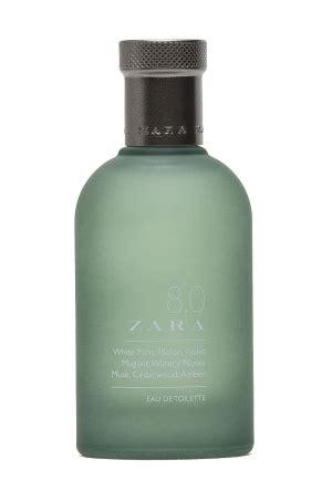8 0 zara zara cologne un nouveau parfum pour homme 2015