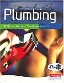 Plumbing Nvq by Plumbing Nvq And Technical Certificate Level 2 Co