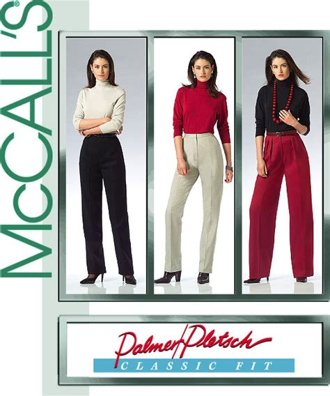 sandra jeans pattern review mccall s 5239 perfect fit pants