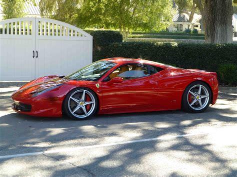 How To Drive A Ferrari 458 by Ferrari 458 Italia Drive By S Youtube