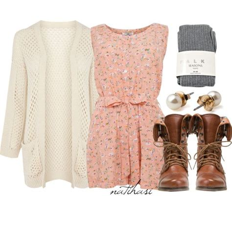 fall polyvore combinations fashionsycom