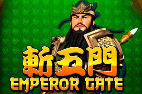 emperor gate slot machine  spadegaming casino slots