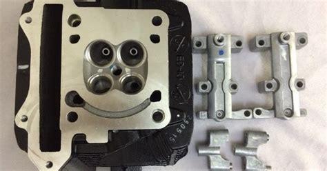 Karbu Fu150 Ori Sgp Palex Motor Parts Sgp Cylinder Original Suzuki