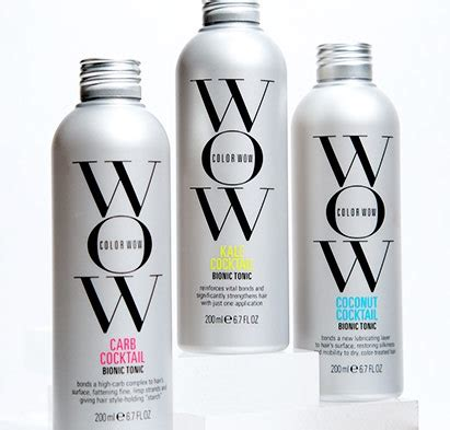 wow color colour wow hair products with shoo conditioner more