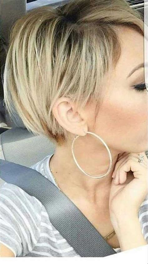 10 Layered Pixie Cut Hairstyles 2017 2018 by 20 Pixie Haircuts You Should See Hairstyles