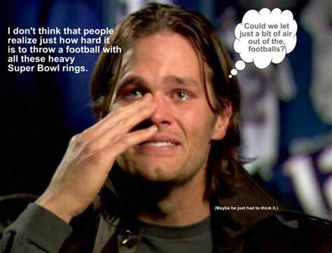 Tom Brady Crying Meme - tom brady crying funny www imgkid com the image kid has it