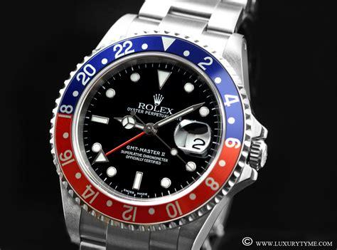 Jam Replika Rolex Gmt Master Ii Black Pepsi Swiss Eta 1 1 advice for a newbie type of brands tco