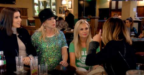 Detox And Willam Fight by Did Tamra Judge Push An Rhoc Producer While Fighting With