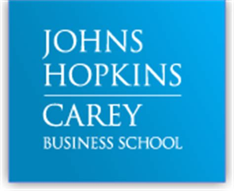 Johns Carey Mba by Zachary D Kaufman Business And Entrepreneurship In