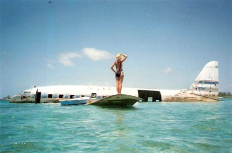 boat crash exuma revisiting carlos lehder s home on norman s cay