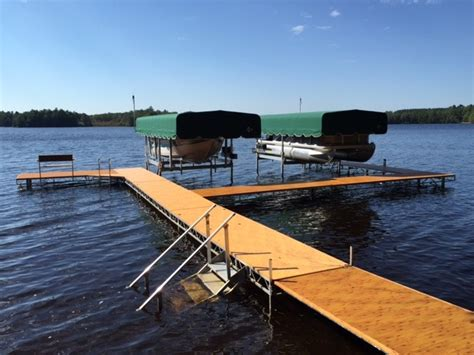 boat lifts for sale at lake of the ozarks docks aluminum trailers boat lifts floe html autos weblog