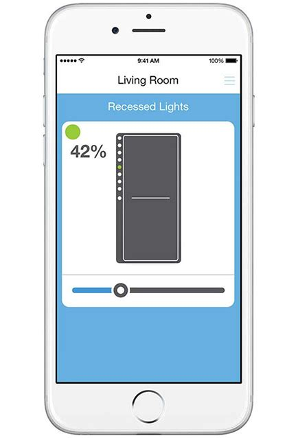 smartphone controlled light dimmer insteon remote dimmer light switch smarthome