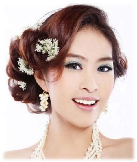 Asian Wedding Hairstyles 2013 by Asian Wedding Hairstyles Hairstyle Album Gallery