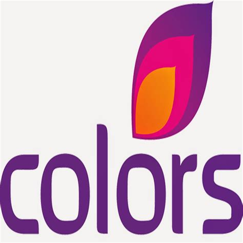 colors channel colors tv logo