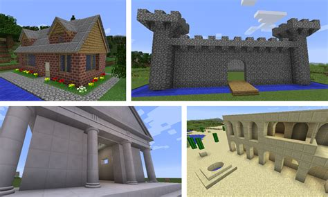 architecture crafts for architecturecraft minecraft mods mapping and modding