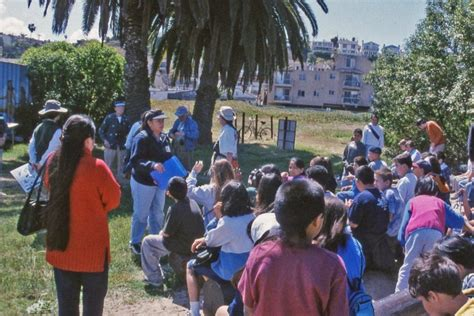 santa monica bay audubon society funds local eco projects
