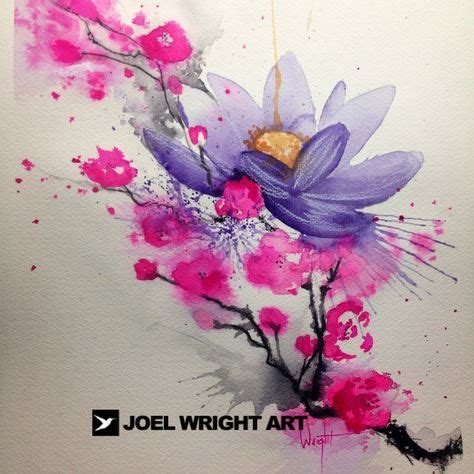 watercolor yoga tattoo image from http jwa joelwrightart netdna cdn wp