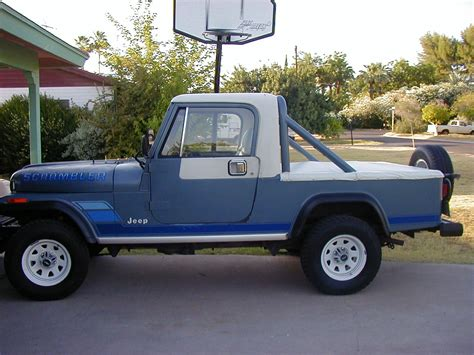 jeep scrambler blue 100 scrambler jeep scrambler cj8 sky blue w rally