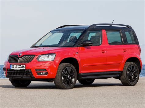 Home Design Shows 2014 by Skoda Yeti Specs 2013 2014 2015 2016 2017