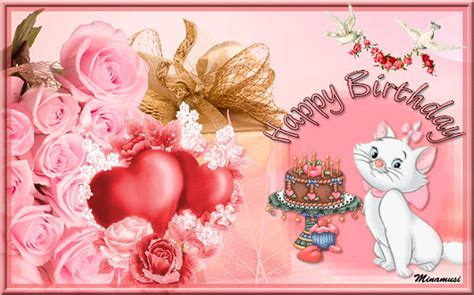 imagenes de cumpleaños vero anniversaire mowgly nani y cia