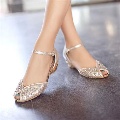 Gold Flat Shoes For Wedding by Gold Flat Shoes For Wedding Wedding Ideas Inspiration