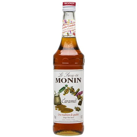 Buy Now Pay Later Gift Cards - monin caramel syrup 700ml peter s of kensington