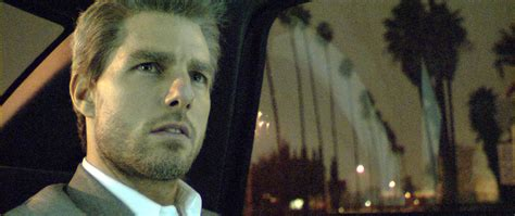 Tom Cruise Is Still by Pin Still Of Tom Cruise And Foxx In Collateral 2004