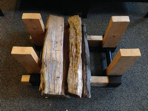 Firewood Rack Brackets by Firewood Log Rack Brackets Country Stove Patio And Spa