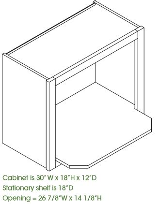 wes542 shakertown wall end shelf wall cabinets mwo3018pm 12 microwave wall cabinet shakertown rta
