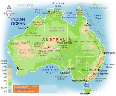 scale map of australia 301 moved permanently